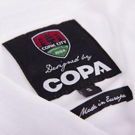 Cork City FC 1991 Retro Voetbalshirt