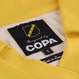 NAC Breda Retro Voetbalshirt 1991-92