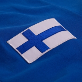 Finland Retro Football Shirt 1955