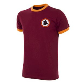 AS Roma Retro Voetbalshirt 1978-79