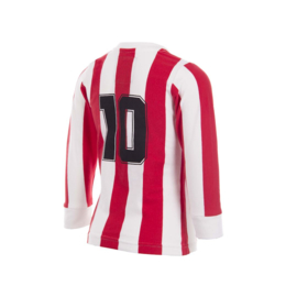 Atletico Madrid Retro Babyshirt