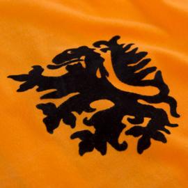 Nederland Aanvoerder shirt