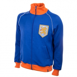 Holland Retro Football Jacket 1970's
