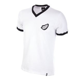 Nieuw Zeeland WK 1982 Retro Voetbalshirt