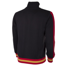 AS Roma Retro Football Jacket 1977