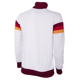 Retro Fussball Jack AS Roma 1981 / 82