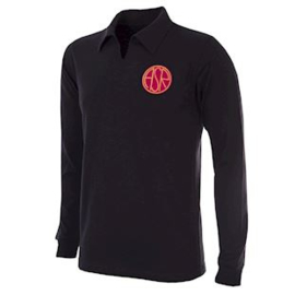 AS Roma Retro Voetbalshirt 1934-35