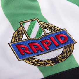 SK Rapid Wien 1988 - 89 Retro Voetbalshirts