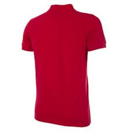 AS Roma Retro Voetbalshirt 1961-62