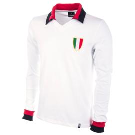 AC Milan Retro voetbalshirt jaren '60 - Maat XL
