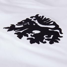 Nederland Retro voetbalshirt jaren '70 uitshirt