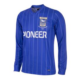 Ipswich Town FC 1981-82 Retro Voetbalshirt