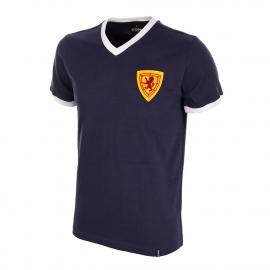 Schotland Retro voetbalshirt jaren '60