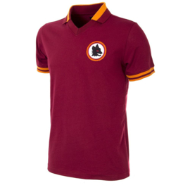 AS Roma Retro Voetbalshirt 1978 / 79