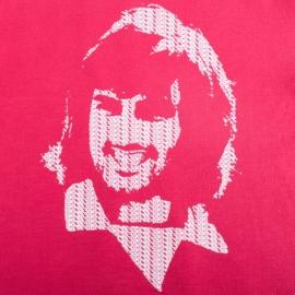 George Best Logo T-shirt