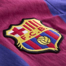 Barcelona Retro Voetbalshirt 1916 - 17