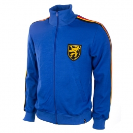 Belgium Retro Football Jacket 1970's