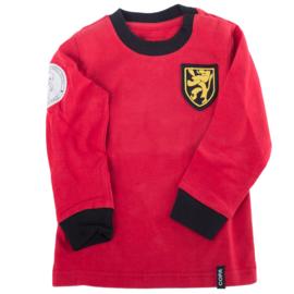 Belgium Baby Shirt