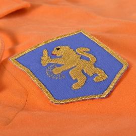 Nederland Retro voetbalshirt jaren '50