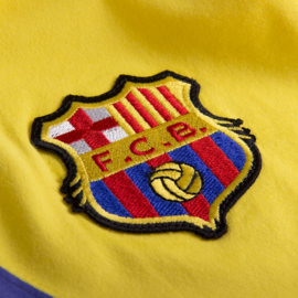 Retro Fussball Trikot FC Barcelona 1974 Auswärt