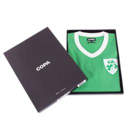 Ierland Retro Voetbalshirt 1965