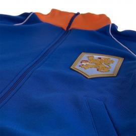 Holland Retro Football Jacket 1970's