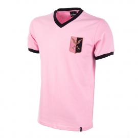 Palermo Retro Football Shirt 1970's