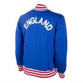 England Retro Football Jacket 1966