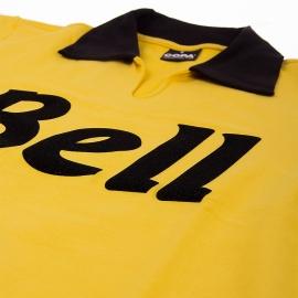 Berchem Sport Retro voetbalshirt jaren '70