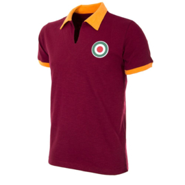 AS Roma Retro Football Shirt 1964