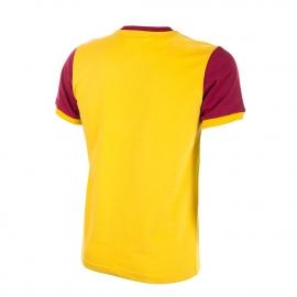 Dukla Prague Retro Football Shirt 1960's Away