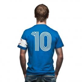Frankrijk Aanvoerder T-shirt