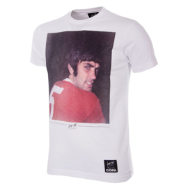 George Best United T-Shirt