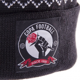 Football Romantics Beanie