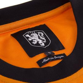 Nederland Retro Voetbalshirt WK 1978