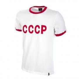 Sovjet-Unie Retro voetbalshirt jaren '70