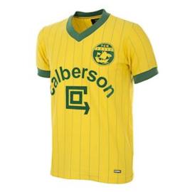 FC Nantes 1982-83 Retro Voetbalshirt