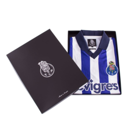 FC Porto Retro Football Shirt 2002