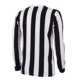 Juventus FC 1951 Retro Voetbalshirt