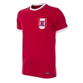 AZ 1967 Retro Voetbalshirt