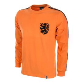Nederland Retro voetbalshirt WK 1974