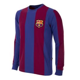 Retro Fussball Trikot FC Barcelona 1973 / 74