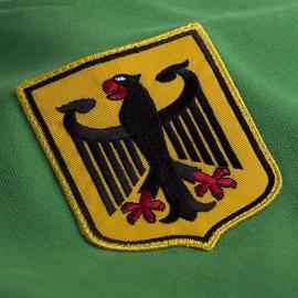 Germany Retro Football Shirt 1970's Away