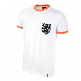 Netherlands Retro Football Shirt 1970's Away