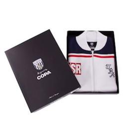 West Bromwich Albion 1982-83 Retro Jack