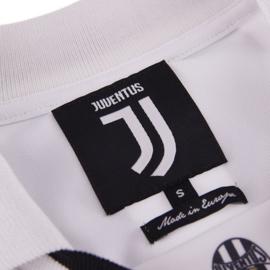 Juventus Retro Voetbalshirt 1994-95