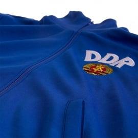 DDR Retro Football Jacket 1970's