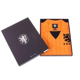 Nederland Retro Voetbalshirt 1983