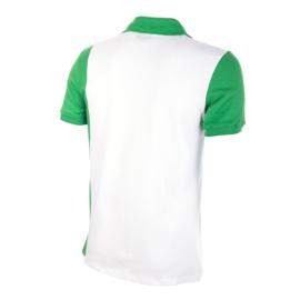 Algerije Retro voetbalshirt WK 1982