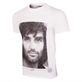 George Best Portrait T-Shirt